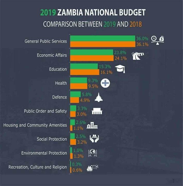 A peep into the copper briefcase: 2019 national budget