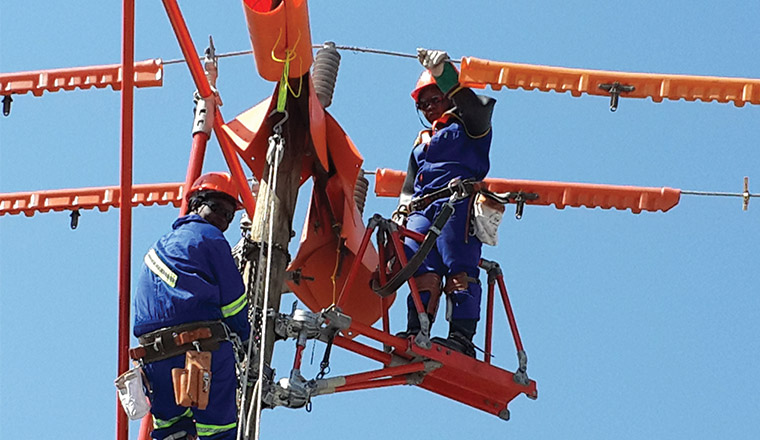 Zesco restructuring scam
