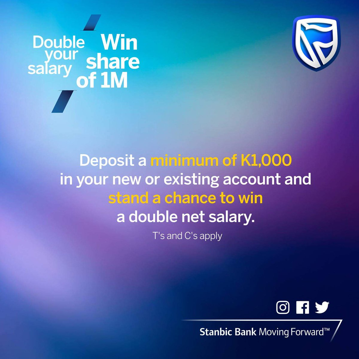 Stanbic is just a predatory bank