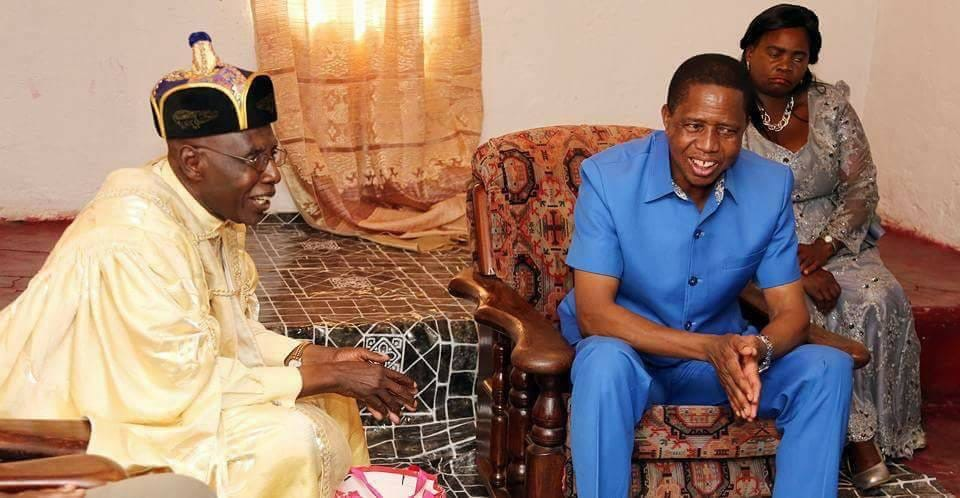 'Lungu has forever branded Bembas a theving tribe'
