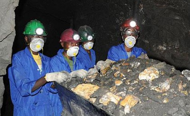 More than 21, 000 miners to lose jobs