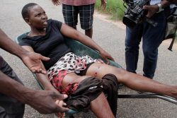 Zambian churches, NGOs call for end to Zim brutality
