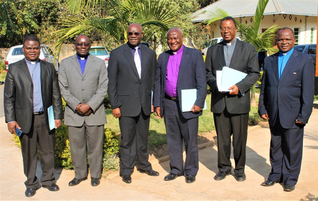 Church calls for prayers ahead of dialogue