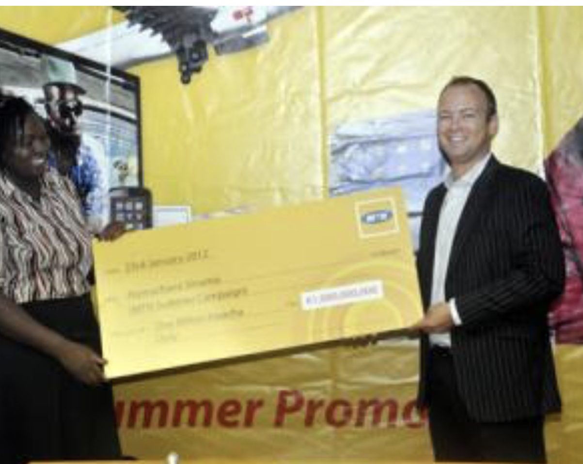 Magistrate Banda accused of sitting on MTN corruption case