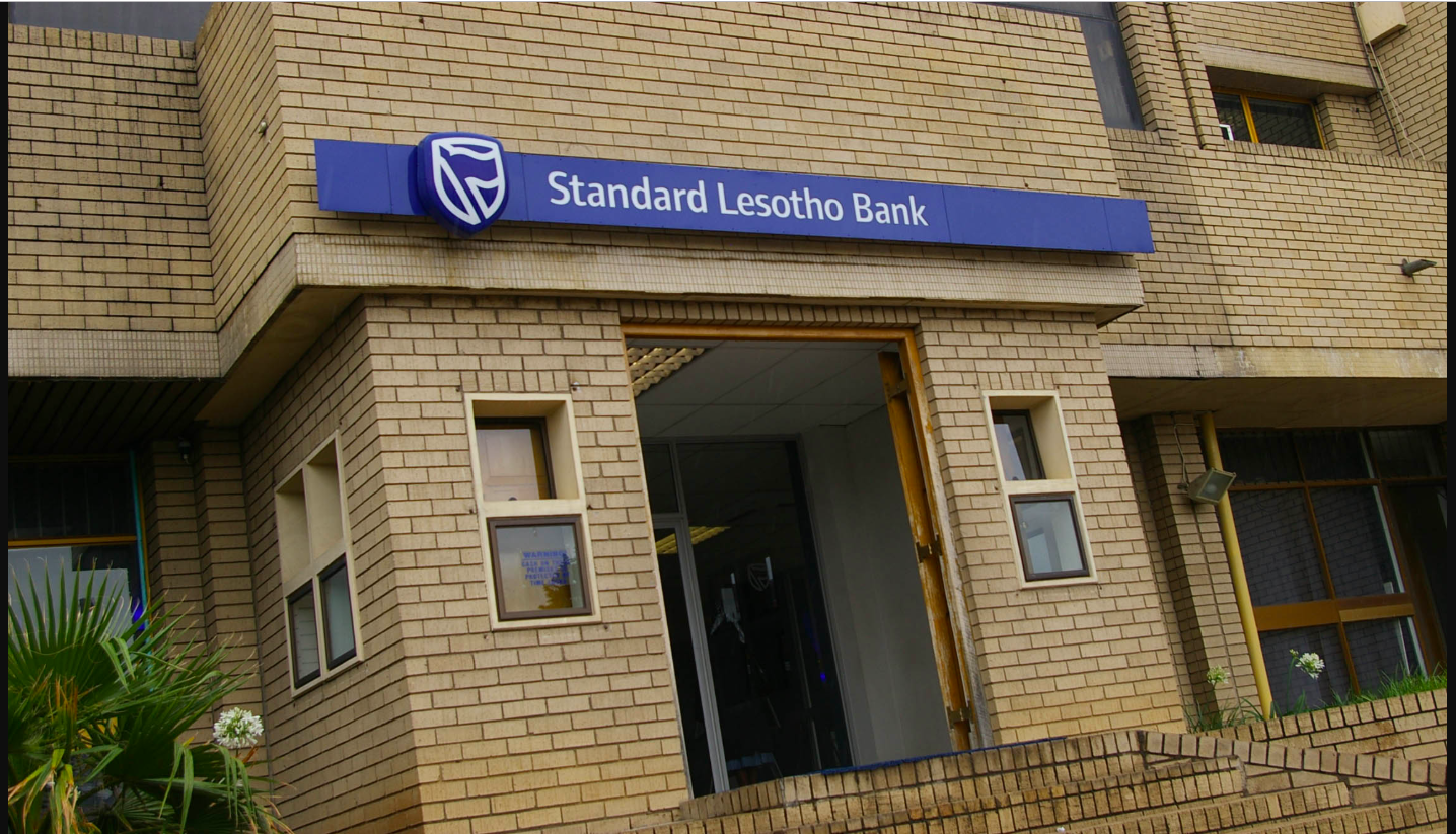 Govt of Lesotho closes its bank accounts in Stanbic Bank