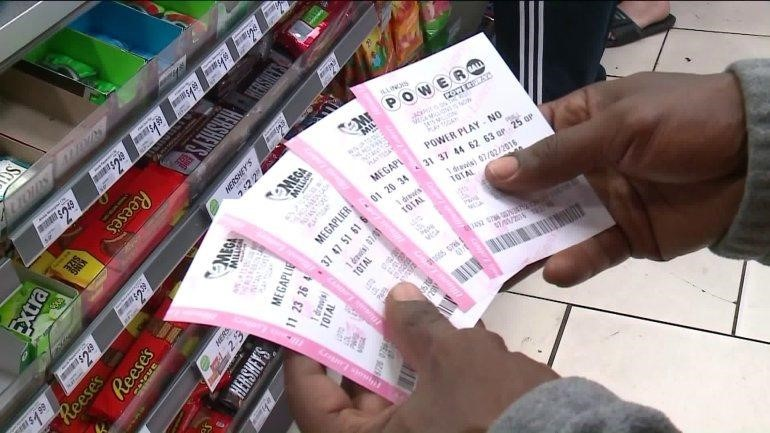 Winning the $750 million USD Powerball jackpot, made easy for residents of Zambia