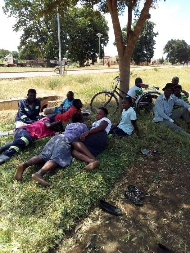 Nyimba town Council workers not paid since 2018