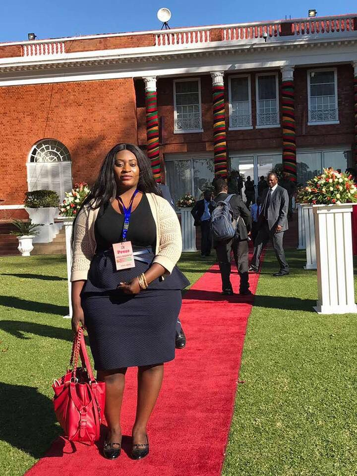 Minister Chilufya exposed again