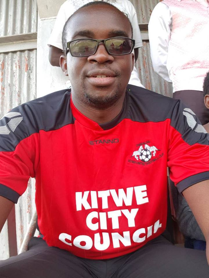 Kitwe mayor expelled for exposing  NDF tricks