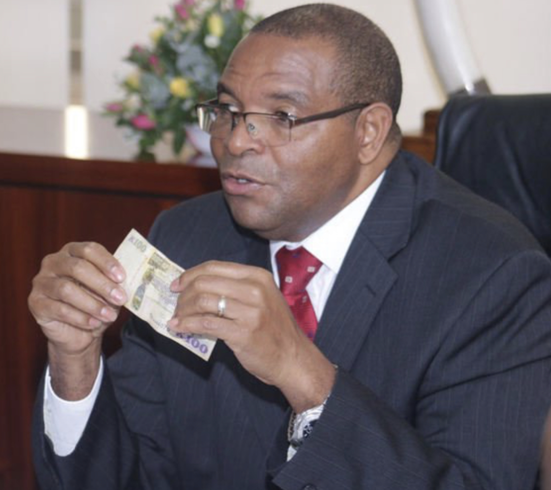 Current account has also deteriorated like Kwacha, says BoZ