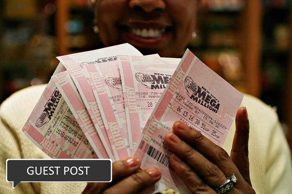 This is how Zambians can play for a $393 million American jackpot prize