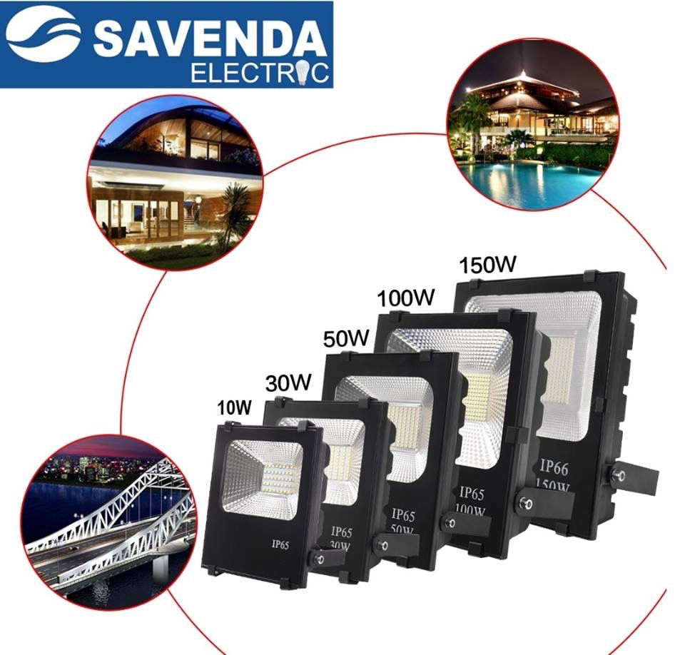 Why Switch to locally produced Savenda bulbs