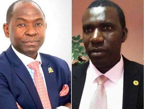 PF officially expels KBF, admits GBM as cadre