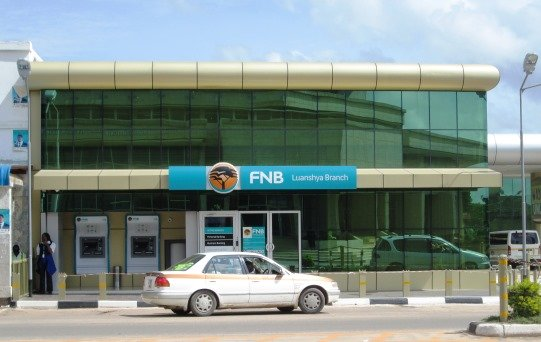 FNB still charging to use ATM, refusing to pay our Dollars