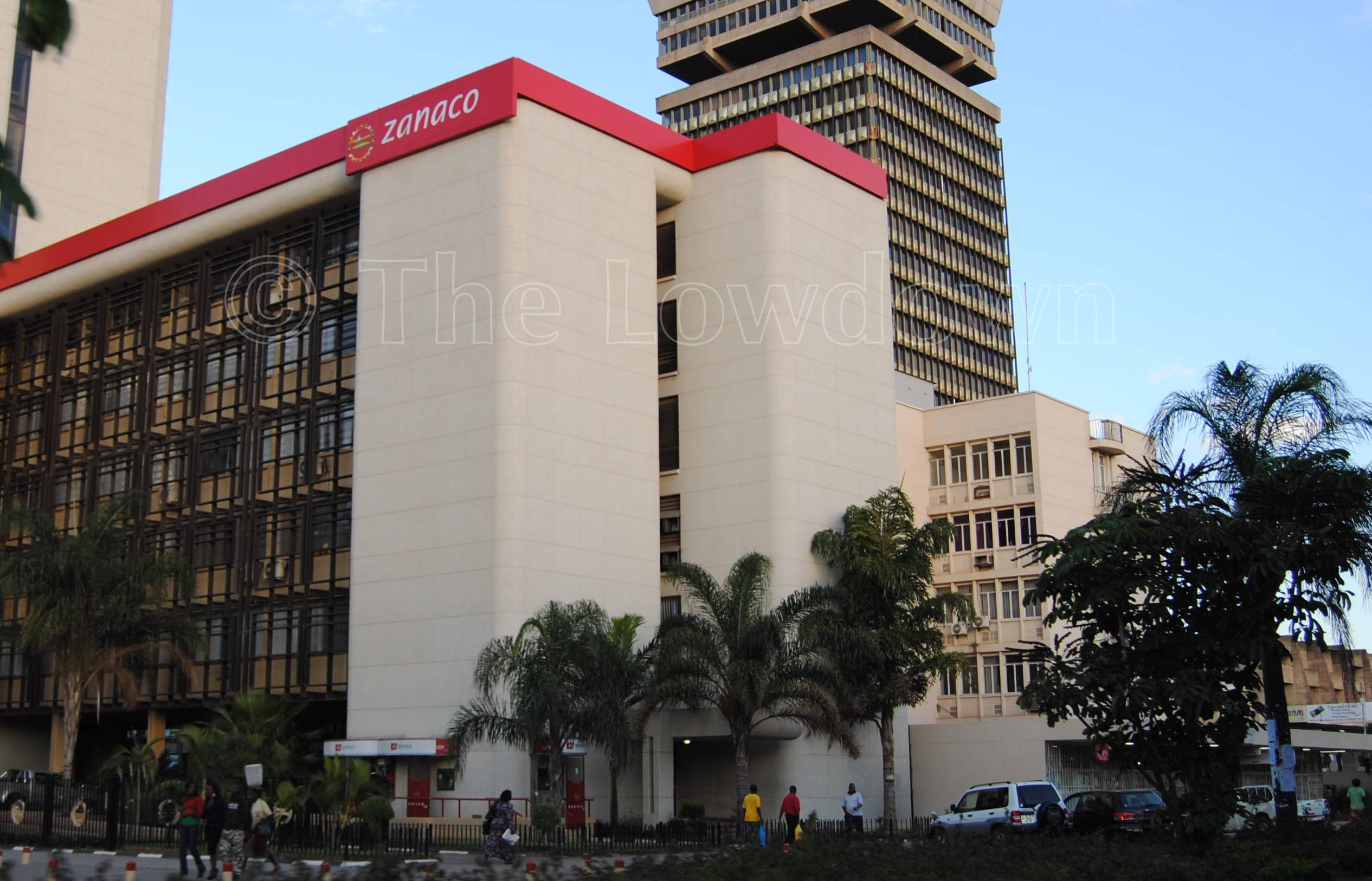 ZANACO not giving small shareholders profit