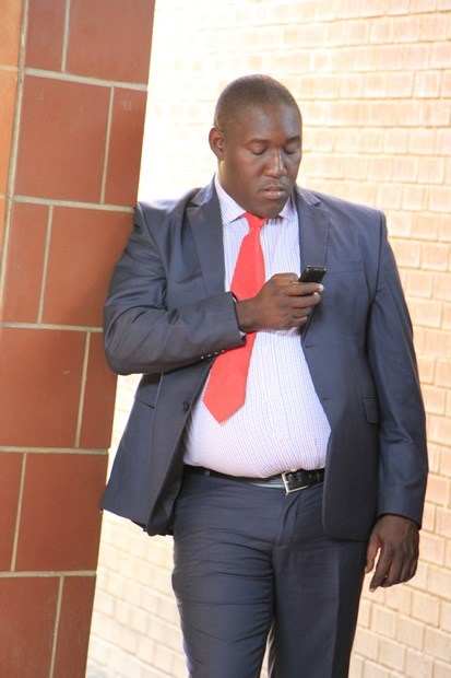 State house lawyer Lukangaba accused of making money by intimidating judges