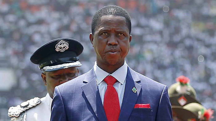UK's Financial Times accuses Lungu of scaring investors, destroying democracy