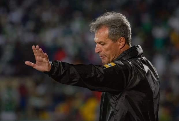Govt rejects coach recruited by FAZ