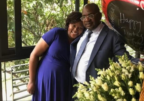 Chitalu Chilufya and ambulance scandal