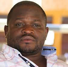 Minister Chiteme and his diapers