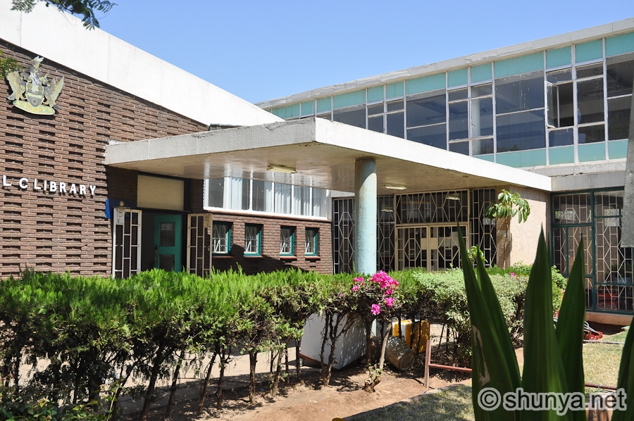 City library, parks useless, will be sold – Sampa