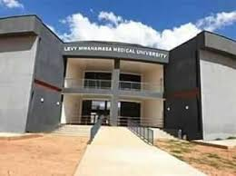 Poor quality Levy Mwanawasa University