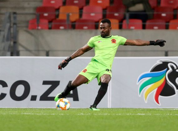 Goalkeeper chooses Zambia over South Africa