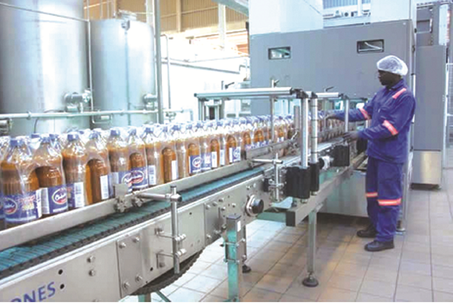 Zambians Bering abused at National breweries