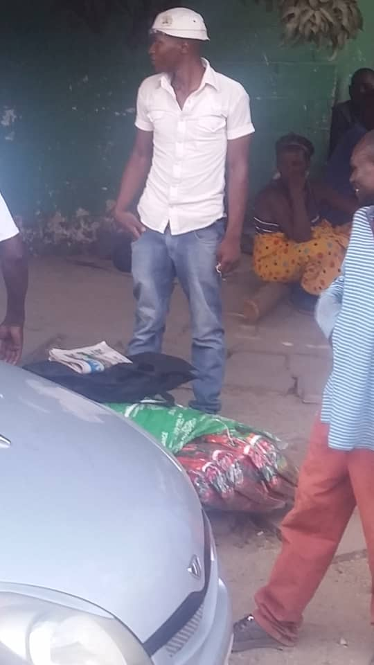 PF to dress thugs in UPND uniform, cause chaos