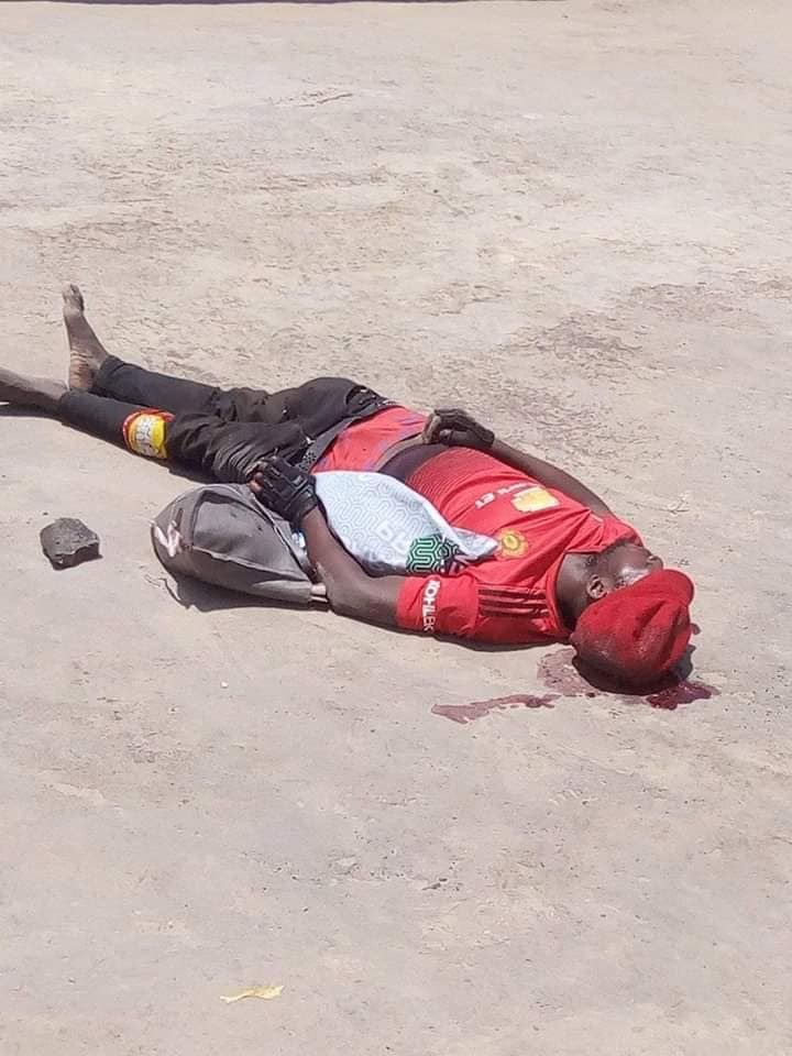 One UPND cadre reportedly shot dead in Kaoma