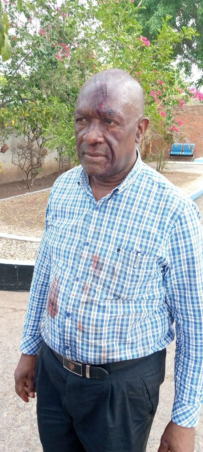 Lusaka bus and taxi drivers to defend themselves against PF