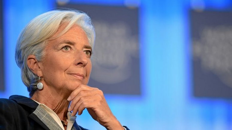 IMF advises poor countries to stop hiring western consultants to write dev plans