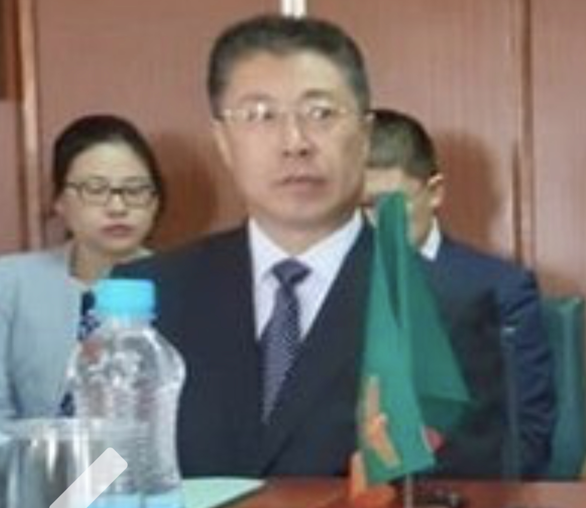 China Jiangxi to spend only $500m on Ndola dual road but receive $1.2 b
