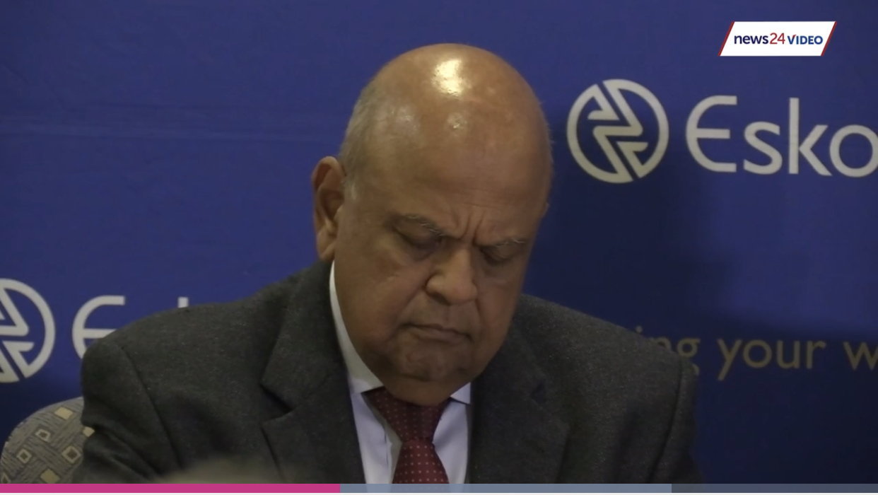 Eskom: We have 'non-firm' power contracts with Zambia