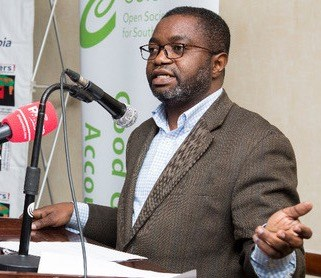 PF dissolves Sangwa's Legal Resources Founadtion