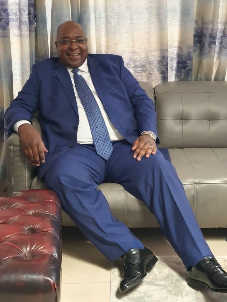 After accident, Kantanshi MP boasts of riches