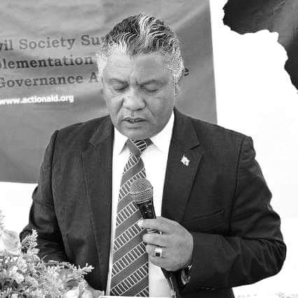 Lubinda cries in court as he remembers beating