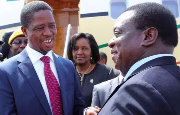 Lungu to vote on Bill 10
