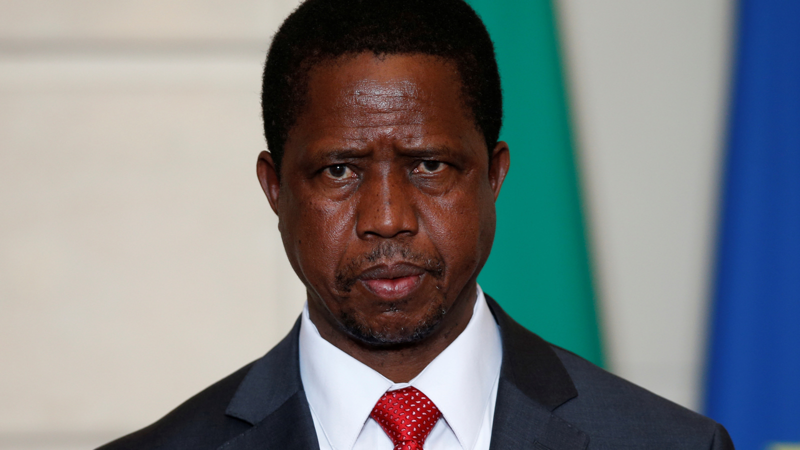 Lungu says he is eligible to stand in 2021