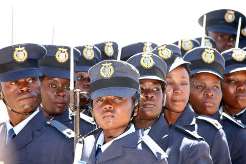 Combat allowance for ZAF officers reduced