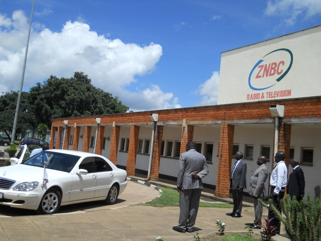 ZNBC workers not paid since February