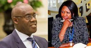 Zambia's credit rating drops to near worst