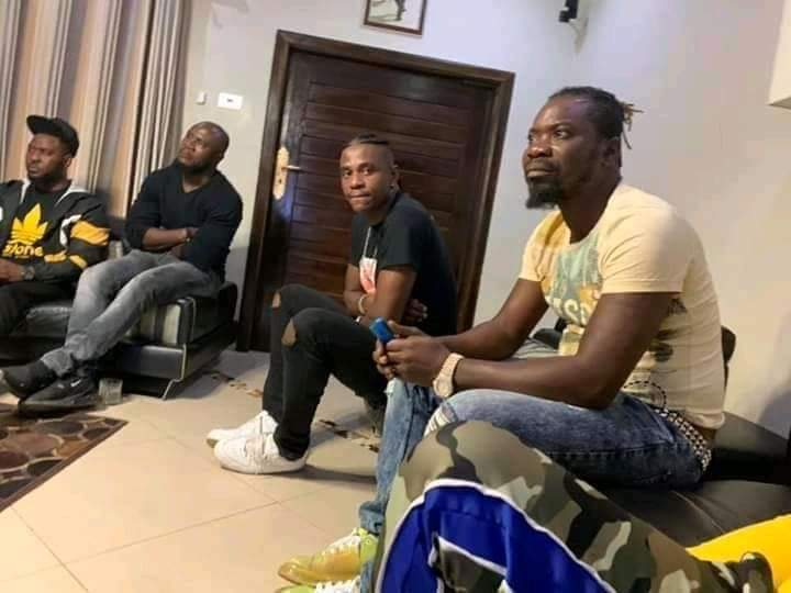Compromised Musicians meet PF chair ahead of protests