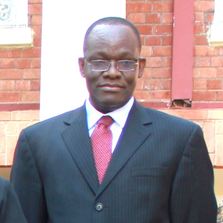 Home Affairs PS dies