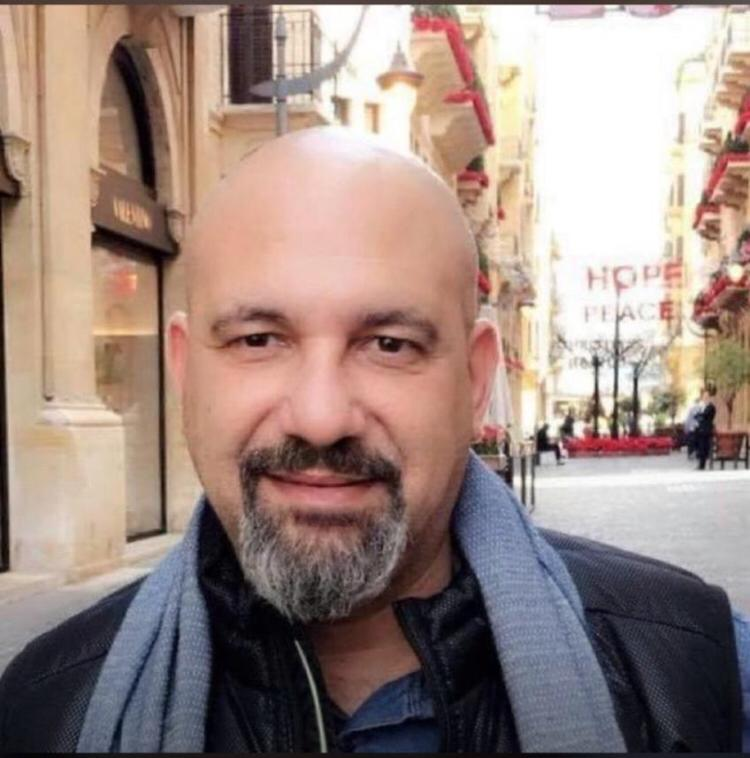 New Horizon printing press director killed in Beirut explosion