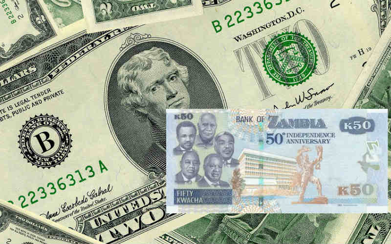 Zambia's International credit rating to fall further