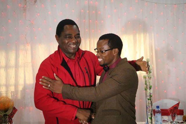 UPND MP Kangombe given suspended sentence