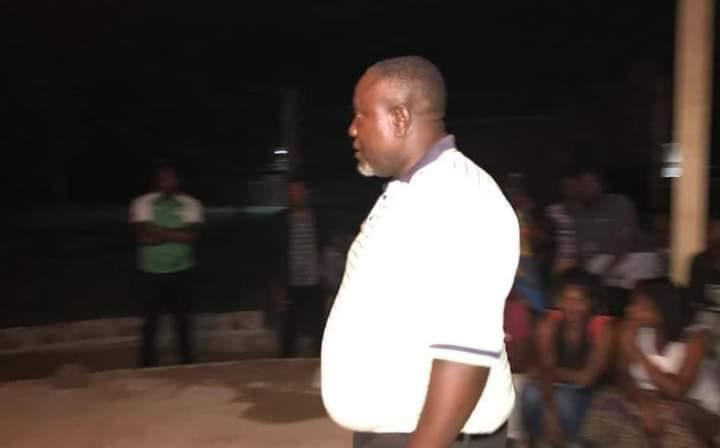 Voters beat up PF MP for Bahati