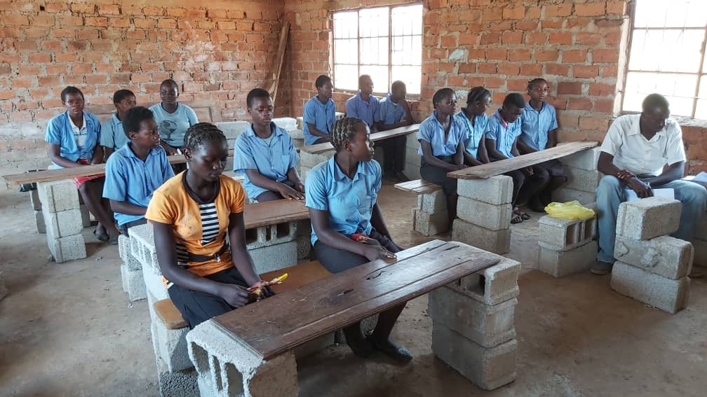 Photo of the day: learning under PF Regime