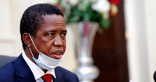 Lungu was deliberate about ministers' illegal stay in power